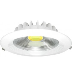 SPOT LED 20W ROTUND 3 IN 1 COLOR CHANGE