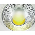 SPOT LED 15W ROTUND 3 IN 1 COLOR CHANGE