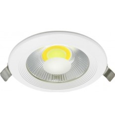 SPOT LED 10W ROTUND 3 IN 1 COLOR CHANGE