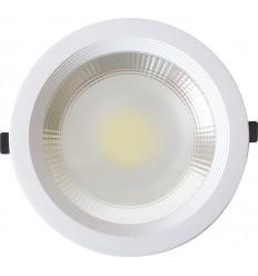 SPOT LED 30W SLIM DOWNLIGHT