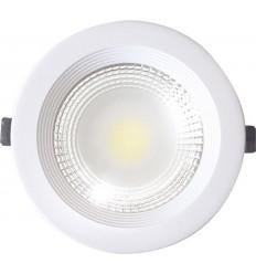 SPOT LED 15W SLIM DOWNLIGHT