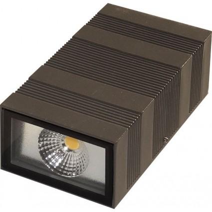 APLICA LED 10W DE PERETE EXTERIOR 504