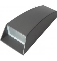APLICA LED 6W DE PERETE EXTERIOR 605
