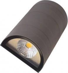 APLICA LED 6W DE PERETE EXTERIOR 405