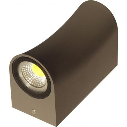 APLICA LED 6W DE PERETE EXTERIOR 401