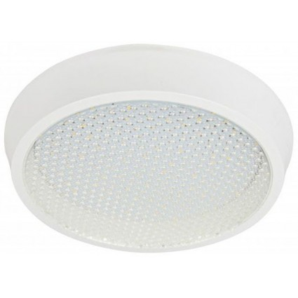 APLICA LED 20W VOLANS ROTUNDA MULTILED PLASTIC MAT