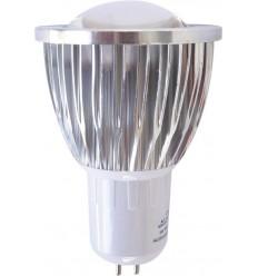 BEC LED COB GU5.3 MR16 5W CU LUPA