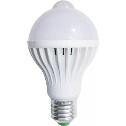BEC LED E27 7W CU SENZOR