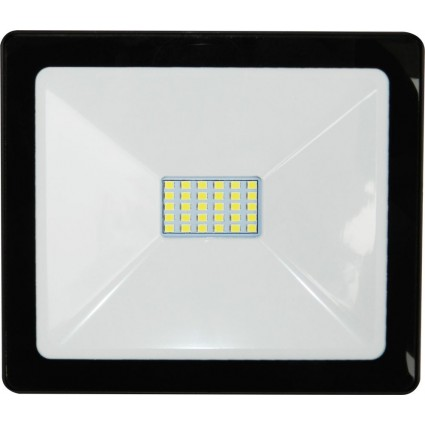 PROIECTOR LED 20W SMD ALB RECE TABLET