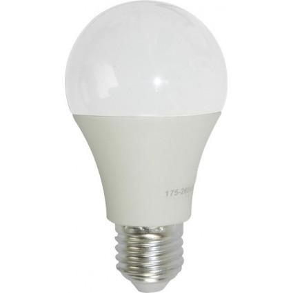 BEC LED E27 12W GLOB A60 ALB RECE