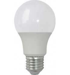 BEC LED E27 5W GLOB A60 ALB RECE