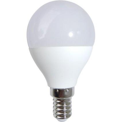 BEC LED E14 7W SFERIC G45