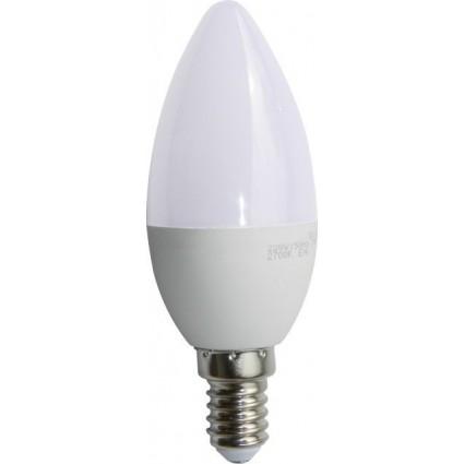 BEC LED E14 7W LUMANARE C37 MAT