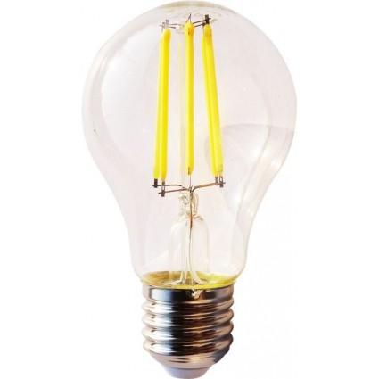 BEC LED FILAMENT E27 10W A60 ALB NATURAL