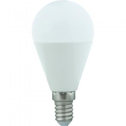 BEC LED E14 8W SFERIC G45