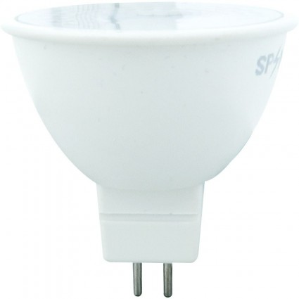 BEC LED GU5.3 MR16 7W 220V SPN