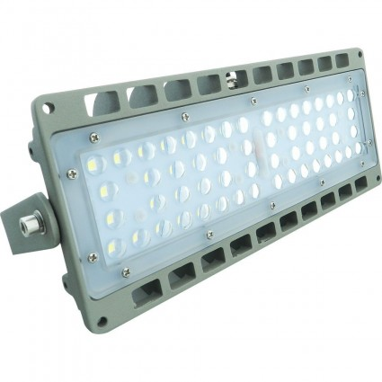 PROIECTOR MODULAR 50W LED CHIP PHILIPS - 5000 lm