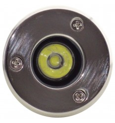 SPOT LED PAVAJ 1W IP65 ALB NATURAL