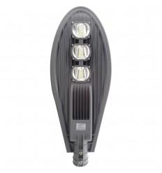 LAMPA STRADALA LED 150W SMD 3x50W CU LUPA
