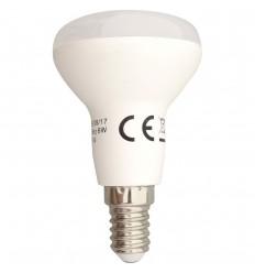 BEC LED E14 8W R50 MAT ALB RECE CALD