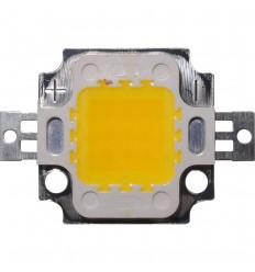 PASTILA CHIP LED 10W ALB CALD