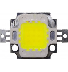 PASTILA CHIP LED 10W ALB RECE
