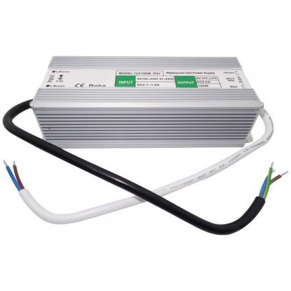 SURSA ALIMENTARE BANDA LED 12V 100W 8.5A IP67