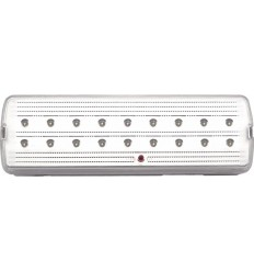 LAMPA EMERGENTA LED 1.8W PERMANENTA AUTONOMIE 210 MINUTE