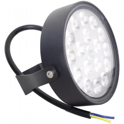SPOT POWER LED GRADINA 15W IP65 CU TARUS