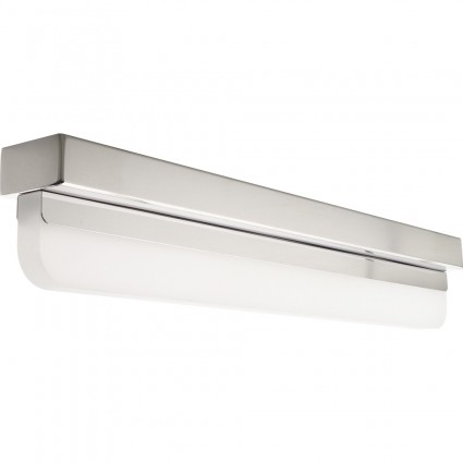 CORP LED BAIE INOX 9W IP44 420MM