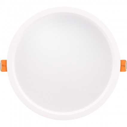 SPOT LED 18W IP54 ROTUND 3 IN 1 COLOR CHANGE