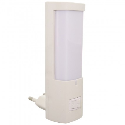 LAMPA DE VEGHE LED 0.4W CU INTRERUPATOR
