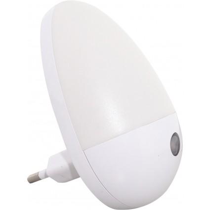 LAMPA DE VEGHE LED 0.5W CU SENZOR CREPUSCULAR