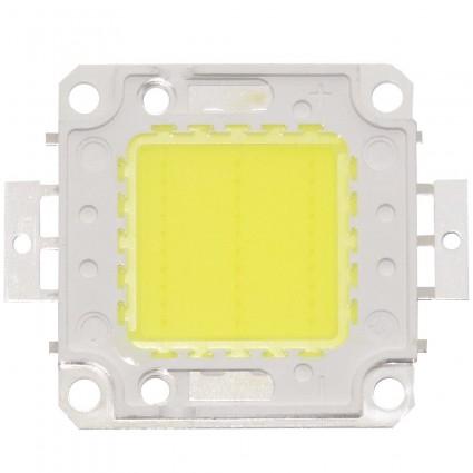 LED 30W ALB RECE 20-36V