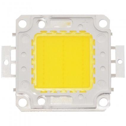 LED 30W ALB CALD 20-36V