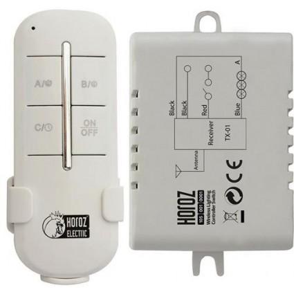 Intrerupator Cu Telecomanda 1 X 1000W