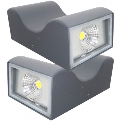 Lampa Led De Perete 10W Alb Natural 5597