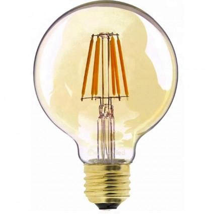 BEC LED VINTAGE E27 4W GLOB G95 DECORATIV EDISON