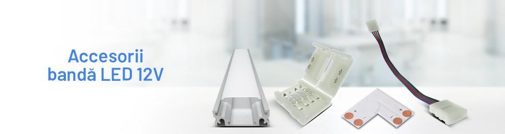 Accesorii Banda LED 12V