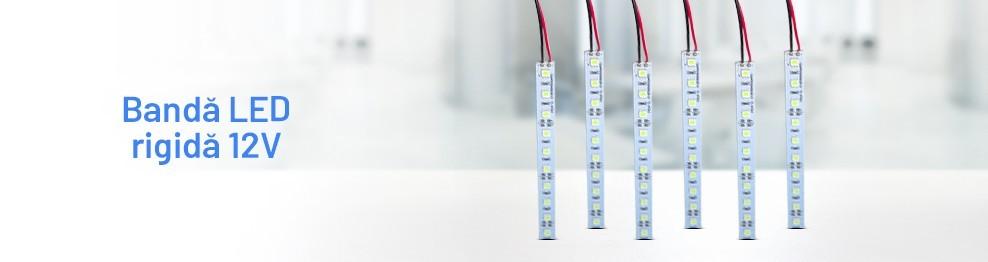 Banda LED Rigida 12V