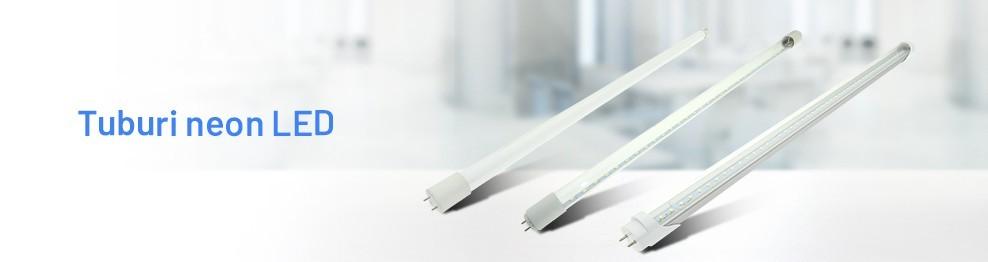 Tuburi neon LED